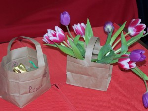 Easter (Flower) Baskets